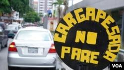 La mitad de los autos que circulan en Venezuela tienen 15 años