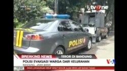 2017-02-27 美國之音視頻新聞: 印尼警方擊斃炸彈襲擊嫌疑人 (粵語)