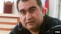 AXCP fəalı Şahin Həsənli