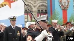 ABŞ prezidenti II Dünya Müharibəsinin ildönümündə Rusiyanın töhfələrini qeyd edib
