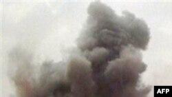 ლიბიის ქალაქ მისრატასთან მძიმე ბრძოლები მიმდინარეობს