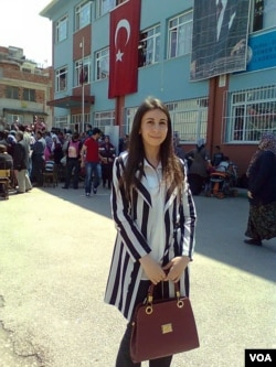 Dilek Yilmaz