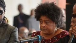 Tshala Muana toujours détenue et sa chanson interdite: explications