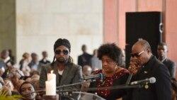 "Libérée, Tshala Muana: ""Je vais porter plainte"""