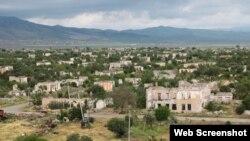 Dağlıq Qarabağ münaqişəsi