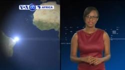 VOA6O AFRICA - September 30, 2014