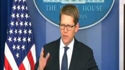 白宮譴責新疆爆炸 中國加強安保措施