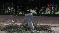Suriye Ordusu Misket Bombası Kullanıyor mu?