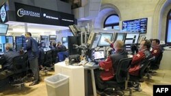 Amerikan Borsaları Günü Yükselişle Kapattı