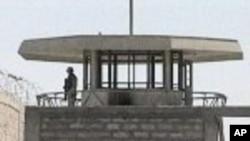 امریکی فوج نےجیل عراقی حکام کےحوالےکردیا