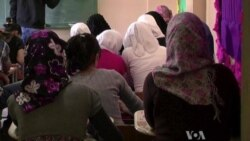 Syrian Refugee Children Welcomed in Lebanese Schools Despite Challenges