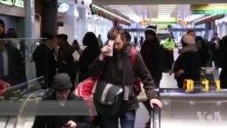 纽约地铁恐袭可能导致美国更加收紧移民政策