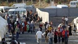 نگرانی شديد آمريکا از اعزام نیروی نظامی سوریه به مرز آن کشور با ترکیه
