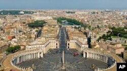 Ватиканската банка ги отфрла обвиненијата за перење пари