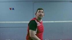 Rudi Gunawan Mantan Juara Dunia Badminton Ganda