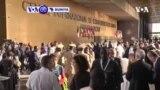 VOA60 DUNIYA: A Senegal An Bude Taro Na Musamman Karo Na Shida Akan Tsaro Da Kuma Zaman Lafiya A Dakar Baban Birnin Kasar