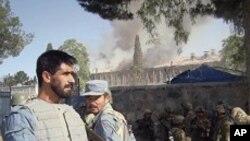 افغانستان: سڑک میں نصب بم پھٹنے سے 10 مزدور ہلاک