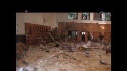 科威特:清真寺自殺式炸彈襲擊者是沙特人