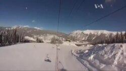 Ставши на лижі не забувайте про безпеку