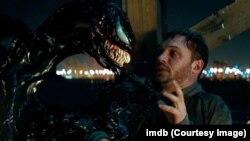 Cuplikan adegan 'Venom' 2018. (Foto: imdb)