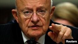 Bivši direktor Nacionalne obaveštajne službe Džejms Klaper
