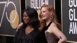 Golden Globe ဖက္ရွင္၊ ၂၀၁၈ အတြက္ဂီတ