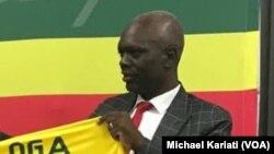 VaFelton Kamambo mukuru weZIFA