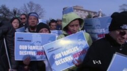 Supreme Court Could Decide Immigration Dispute