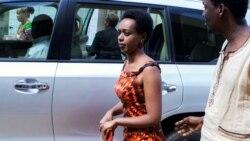 Diane Rwigara na Mama we Bamaze Kugirwa Abere