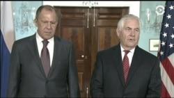 От мемов к «вакханалии»: Лавров посетил Вашингтон