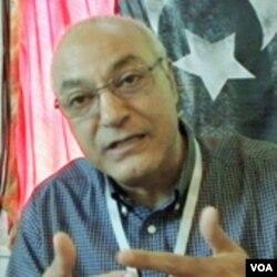 Mustafa Gheriani