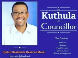 Interview With Kuthula Matshazi
