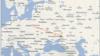 یک هواپیمای مسافری مالزی در شرق اوکراین سقوط کرد