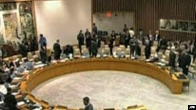 Këshilli i Sigurimit sanksione ndaj Korese së Veriut