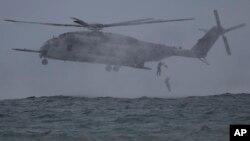 Вертоліт ВМС США