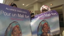 Malians Hope for Fresh Start Ahead of Sunday Vote