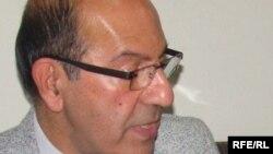 سید مخدوم رهین، وزیر اطلاعات و فرهنگ افغانستان