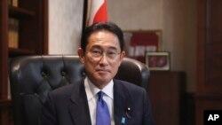 فومیو کیشیدا، نخستوزیر جدید ژاپن - آرشیو