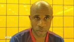 Júbilo António, presidente da JURS, diz que juridicamente não há crime, mas politicamente...