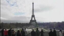 پلیس فرانسه به دنبال مظنونان حملات تروریستی پاریس