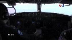 Mỹ: TQ chớ cho chiến đấu cơ sử dụng đường băng ở Biển Đông