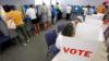 民主黨呼籲共和黨共同推動改善選舉安全的立法