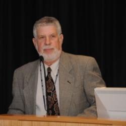Herbert Herscowitz of Georgetown University Medical Center