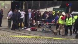 Mỹ: Tai nạn xe lửa, nhiều người bị thương