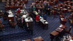 川普的评论影响国会达成协议