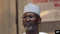 Shugaban INEC Furfesa Attahiru Jega
