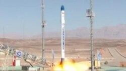 ایران بحث بر سر برنامه موشکی در مذاکرات با غرب را رد کرد