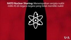 Infografis: Program Pinjaman Nuklir