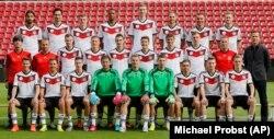 2014 Dünya Kupası'na katılan Alman Milli Takımı kadrosu