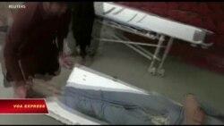 Afghanistan: Đánh bom đền thờ, ít nhất 62 người chết